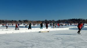 Enjoy 50 Days Of Winter Activities In This Charming Minnesota Town