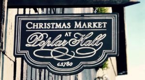 Delaware Has Its Very Own European Christmas Market And You'll Want To Visit