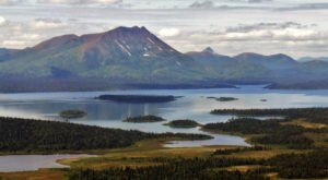 10 Lesser-Known State Parks In Alaska That Will Absolutely Amaze You