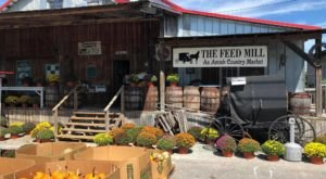 The Homemade Goods From This Amish Store In Tennessee Are Worth The Drive To Get Them
