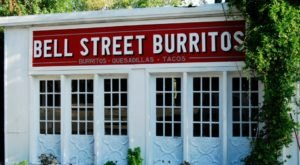 One Of The Best Burritos In America Is Found At This Small Georgia Eatery And It'll Blow Your Tastebuds Away