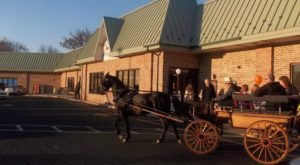 This All-You-Can-Eat Amish Buffet In New Jersey Is What Dreams Are Made Of