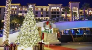 The Christmas Village In Nevada That Becomes Even More Magical Year After Year
