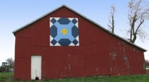 Take Missouri's Quilt Barn Trail For An Unexpectedly Awesome Day Trip