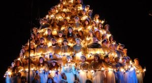 The World's Oldest Singing Christmas Tree Is In Mississippi And It's A Must-See