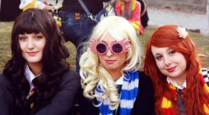 Harry Potter Fans Will Be In Heaven At This Bewitching Michigan Festival