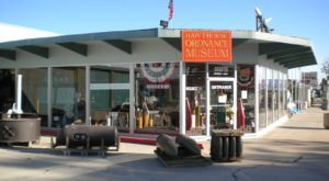 Most Nevadans Have Never Heard Of This Fascinating Military Museum
