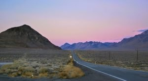 Everyone In Nevada Should Take This Underappreciated Scenic Drive