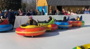 The One Of A Kind Winter Attraction In Indiana You Need To Experience For Yourself