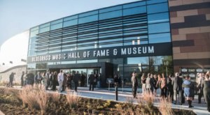 The New State-Of-The-Art Kentucky Museum You'll Want To Visit ASAP