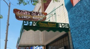 The Oldest Lunch Counter In Nebraska, Coney Island Lunch Room, Will Take You On A Trip Down Memory Lane