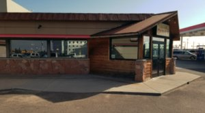 The Unsuspecting Wyoming Truck Stop Where You Can Pull Over And Have An Amazing Meal