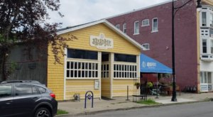 The Best Little Bakeshop In America Is Right Here In Buffalo