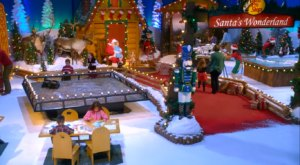 The One Shop In Nevada That Turns Into A Christmas Wonderland For Families Every Year