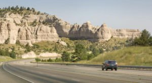 Everyone In Nebraska Should Take This Underappreciated Scenic Drive