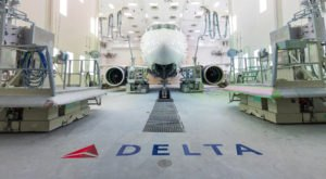Delta's New Planes Will Make Flying In Economy Way Better