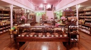The Gigantic Candy Store In Montana You'll Want To Visit Over And Over Again