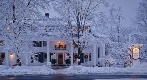 The 8 Coziest Towns In Vermont To Snuggle Up In This Season