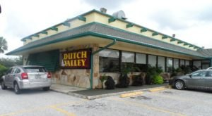 A Down-Home Amish Restaurant In Florida, Dutch Valley Restaurant Serves Scrumptious Breakfasts