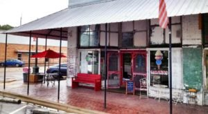 This Charming General Store In Small Town America Is A Blast From The Past