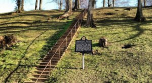 The Native American Burial Site Found In Alabama Is A Historical Wonder