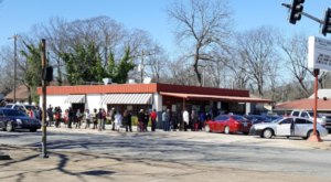 This Old School Grocery Store In Arkansas Serves The Most Mouthwatering Lunch
