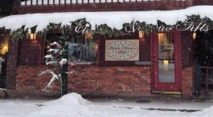 The Christmas Store In Montana That's Simply Magical