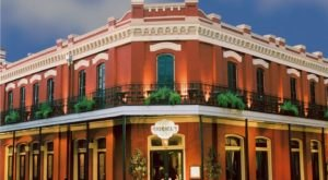 5 Historic Restaurants In New Orleans That Are Also Incredibly Haunted