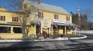 A Trip To The Oldest Grocery Store In New Hampshire Is Like Stepping Back In Time