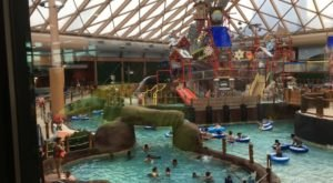 This Epic Indoor Lazy River In Virginia Will Be Your New Favorite Activity This Winter