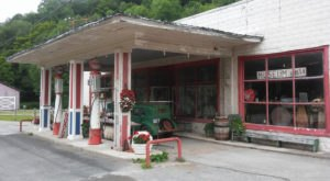 The West Virginia Country Store That's Just Begging To Be Explored