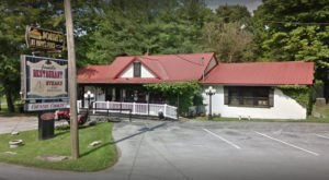 The West Virginia Restaurant In The Middle Of Nowhere That's One Of The Best On Earth