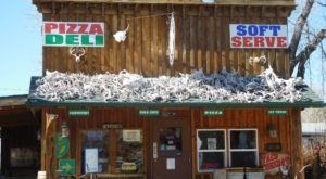 Why People Go Crazy For This One Sandwich In Small Town Wyoming