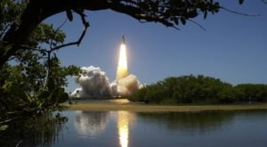 You Can Watch A Live Rocket Launch From The East Coast Tomorrow