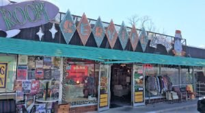 You Could Spend Hours At This Quirky Austin Vintage Shop And Never Grow Tired
