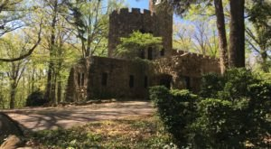The Untold Story Of This North Carolina Castle And Its Secret Society Is Astounding
