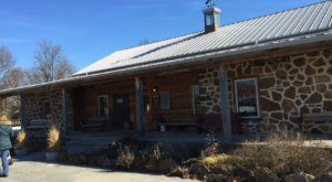 The Charming Restaurant In Small Town Arkansas That Looks Like Home And Tastes Like Heaven