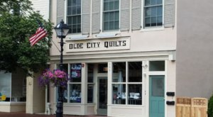 The Largest Quilt Shop In New Jersey Is Truly A Sight To See
