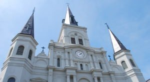 The Oldest Church In Louisiana Dates Back To The 1700s And You Need To See It