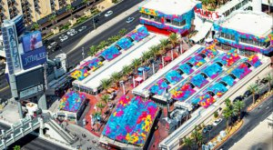 You Could Spend Hours At This Giant Outdoor Marketplace In Nevada