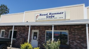 This Roadside Cafe In Nevada Doesn't Look Like Much But The Food Is Amazing