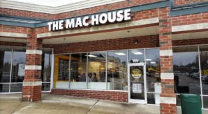 The Mac And Cheese Bar In North Carolina, The Mac House, Tastes Like Heaven On Earth