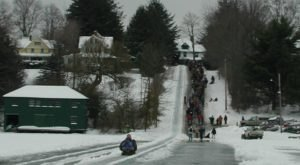 9 Winter Attractions For The Family In Pennsylvania That Don't Involve Long Lines At The Mall