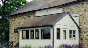 This Pennsylvania Restaurant In A Rebuilt Barn Serves The Most Delicious Food