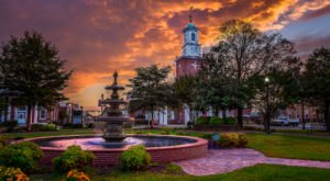 Step Back In Time When You Visit These 8 Historic Delaware Towns