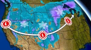 A Massive Winter Storm Is Heading Across The Midwest And Here's What You Need To Know