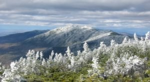 The Oldest Long-Distance Hiking Trail In The U.S. Is Right Here In Vermont
