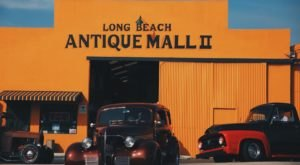 The Massive Antique Mall In Southern California Where You Could Shop For Hours And Hours