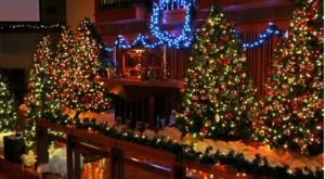 9 Places Around Cleveland That Have The Most Unbelievable Christmas Decorations