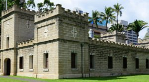 Few People Know That A Revolt Took Place At This Hawaii Palace
